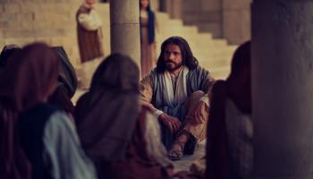 listening_to_jesus